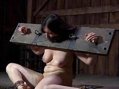 Inflicting pleasure on babes..