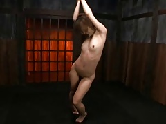 Japanese whipping 3