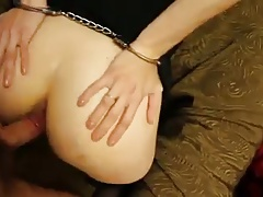 Submissive wife spinal..