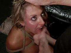 Untamed pussy drilling be..