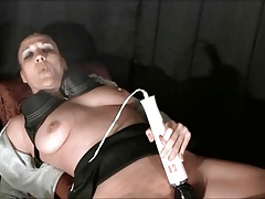 Smoking-Orgasm
