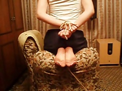 Extreme hard whipping more..