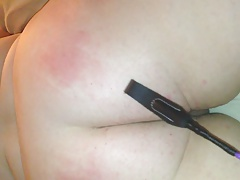 Spankings with new crop