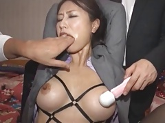 Horny Japanese Grown up -..