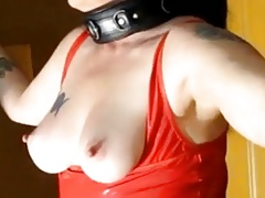 BDSM mature sex waiting upon..