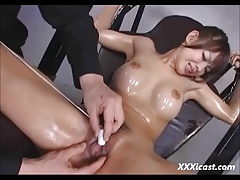 Wet Added to Sopping Asian..