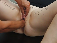 Subwife -  fist after 48..
