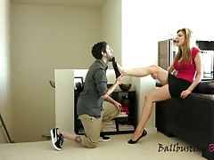 Sorority Ballbusting Trailer