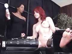 Amuse torture and orgasm..