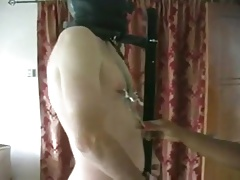 Domme Clamps lackey Nipples