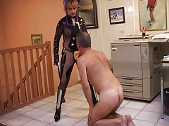 french mature femdom fixing 1