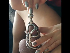 Chastity Interpolate Torture
