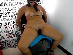 HUBSAND TIED INDIAN WIFE..