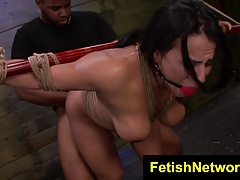 FetishNetwork Becca Diamond..