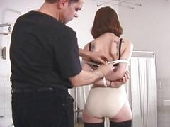 Slow spanking make an issue..