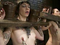 Slave hot explicit