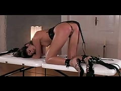 Collared Flogged Coupled..