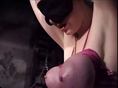 Blindfolded and bounded..