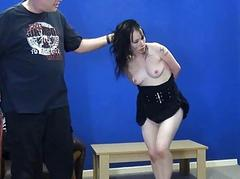 Sex slaves submission and..