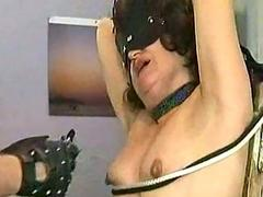Versed give mask hits horny..