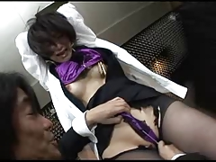 JAV Girls Fun - Bondage 52...