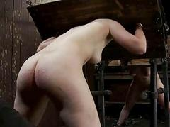 Huge titssubmissive housewife