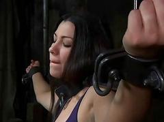 Scatological caning for..