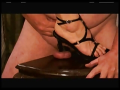 cbt added to cum eating