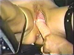 Asian Fetish (Bondage, Fist,..