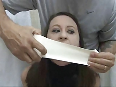 Taped Raw Gags