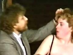 Adroit hits slave on her..