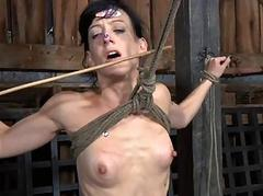 XXX torment for sweet slaves