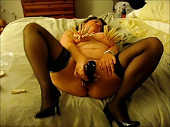 wife of a sissy bdsm with..