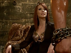 Maitresse Madeline -a very..