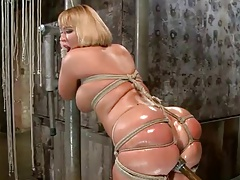 Big Bore MILF Bound