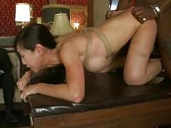 Extreme pipedream of girl..