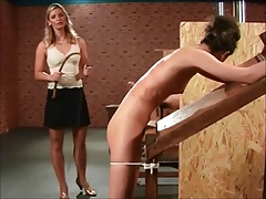 Brutal Whipping 6