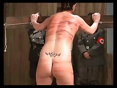 Brutal Whipping 10