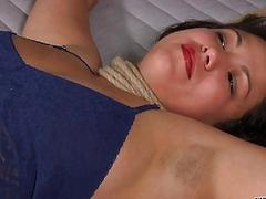 Facial coupled with pussy..